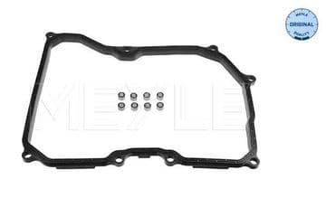 24117566356 A/T oil pan gasket Meyle 1001390002 MINI